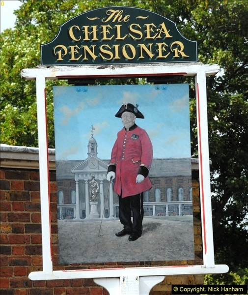 2014-06-30 The Royal Hospital Chelsea, London.  (105)108
