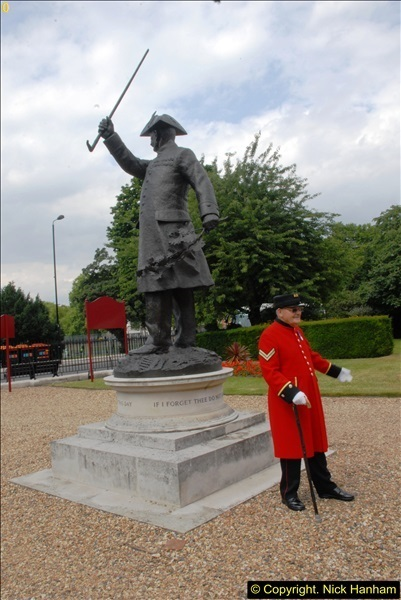 2014-06-30 The Royal Hospital Chelsea, London.  (107)110