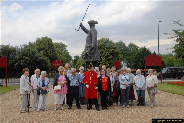 2014-06-30 The Royal Hospital Chelsea, London.  (108)111