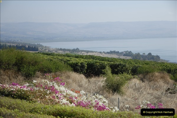 2011-11-05 The Sea of Galilee & Nazareth. (0A) (1)165