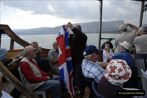2011-11-05 The Sea of Galilee & Nazareth. (0A) (5)169