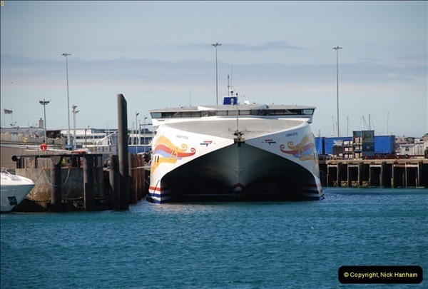 2012-06-28 Poole - Guernsey - Poole via Condor Ferries Fast Cat.  (213)