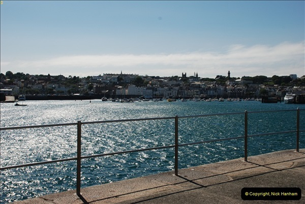 2012-06-28 Poole - Guernsey - Poole via Condor Ferries Fast Cat.  (230)