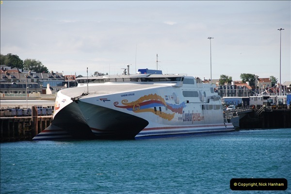 2012-06-28 Poole - Guernsey - Poole via Condor Ferries Fast Cat.  (232)