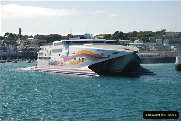 2012-06-28 Poole - Guernsey - Poole via Condor Ferries Fast Cat.  (235)