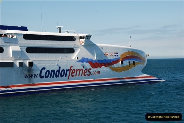 2012-06-28 Poole - Guernsey - Poole via Condor Ferries Fast Cat.  (238)