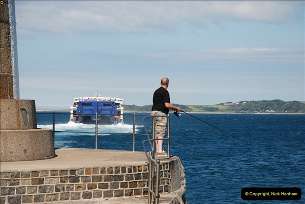 2012-06-28 Poole - Guernsey - Poole via Condor Ferries Fast Cat.  (242)