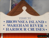 2012-10-18 Visit to Brownsea Island, Poole Harbour, Dorset.  (11)011