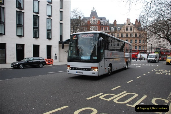 2013-03-26 Fleet Services, Covent Garden, Aldwych and THE SHARD (32)032