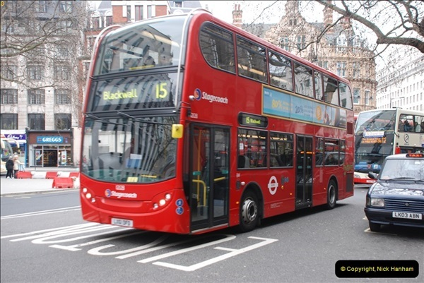 2013-03-26 Fleet Services, Covent Garden, Aldwych and THE SHARD (136)136