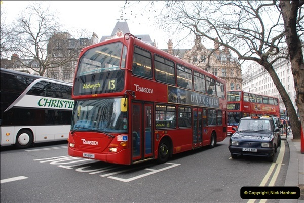 2013-03-26 Fleet Services, Covent Garden, Aldwych and THE SHARD (139)139