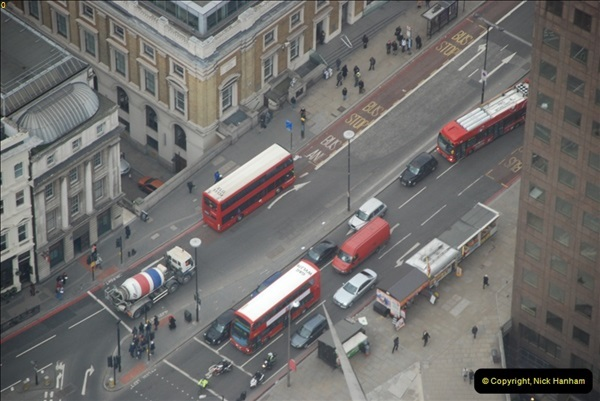 2013-03-26 Fleet Services, Covent Garden, Aldwych and THE SHARD (203)203