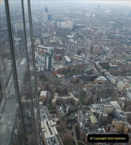 2013-03-26 Fleet Services, Covent Garden, Aldwych and THE SHARD (206)206