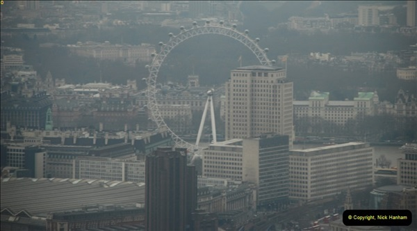 2013-03-26 Fleet Services, Covent Garden, Aldwych and THE SHARD (212)212