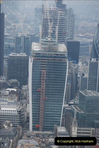 2013-03-26 Fleet Services, Covent Garden, Aldwych and THE SHARD (253)253
