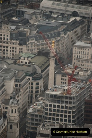 2013-03-26 Fleet Services, Covent Garden, Aldwych and THE SHARD (256)256