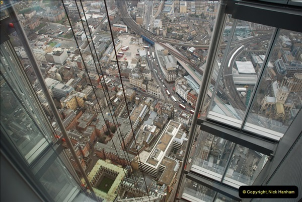 2013-03-26 Fleet Services, Covent Garden, Aldwych and THE SHARD (264)264