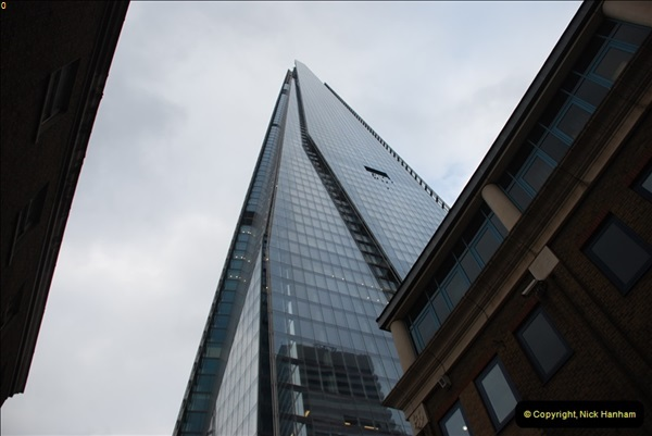 2013-03-26 Fleet Services, Covent Garden, Aldwych and THE SHARD (284)284