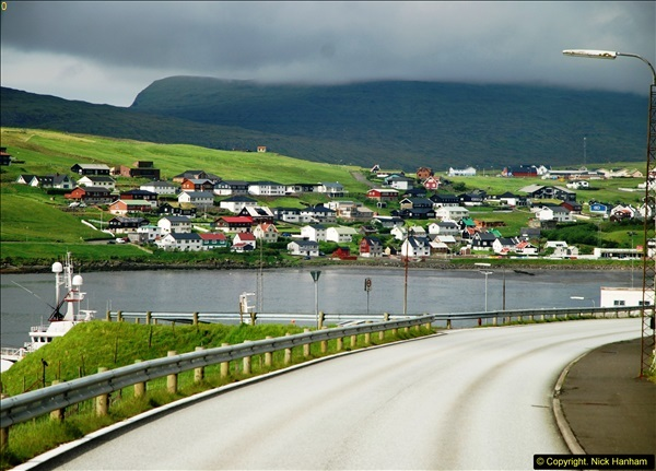 2014-06-11 Lewis - Harris & Faroe Islands. (70)336