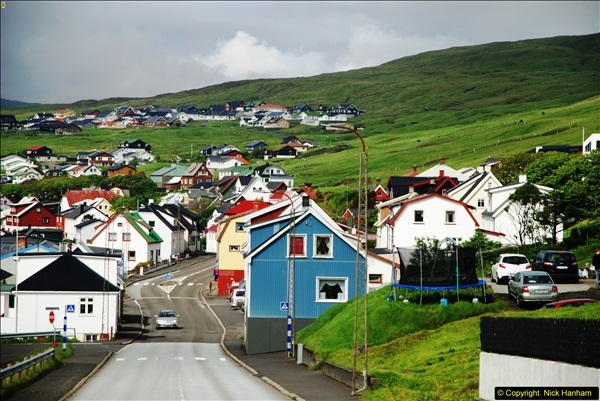 2014-06-11 Lewis - Harris & Faroe Islands. (72)338