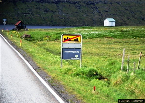 2014-06-11 Lewis - Harris & Faroe Islands. (73)339