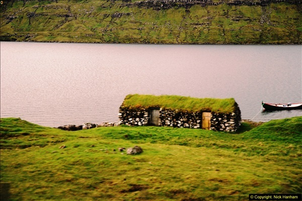 2014-06-11 Lewis - Harris & Faroe Islands. (75)341