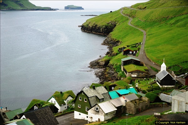 2014-06-11 Lewis - Harris & Faroe Islands. (84)350