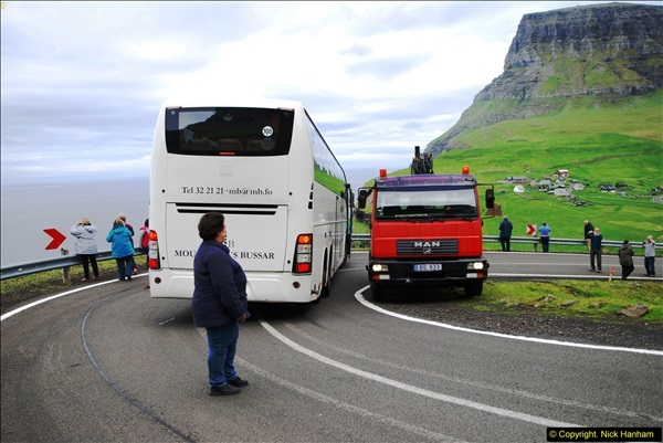 2014-06-11 Lewis - Harris & Faroe Islands. (99)365