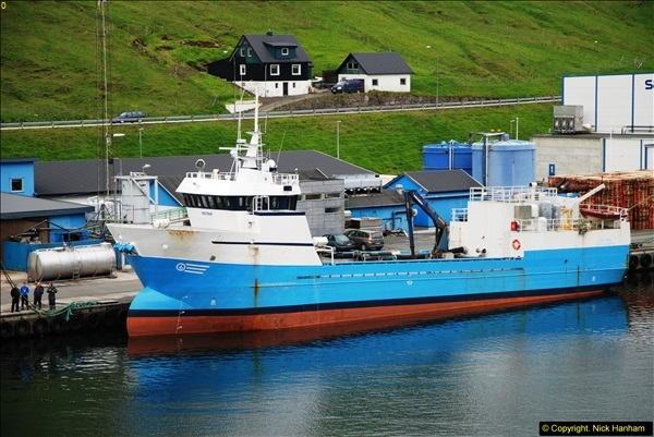 2014-06-11 Lewis - Harris & Faroe Islands. (205)471