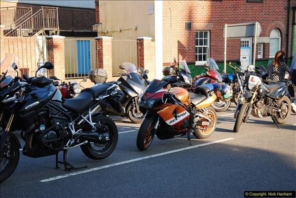 2014-09-02 Biker's Night on Poole Quay.  (6)006
