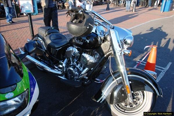 2014-09-02 Biker's Night on Poole Quay.  (11)011