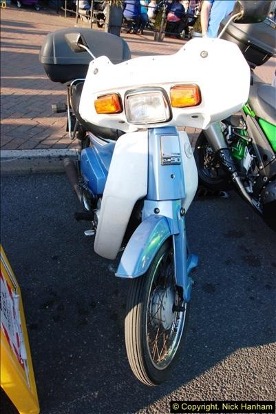 2014-09-02 Biker's Night on Poole Quay.  (18)018