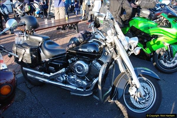 2014-09-02 Biker's Night on Poole Quay.  (28)028