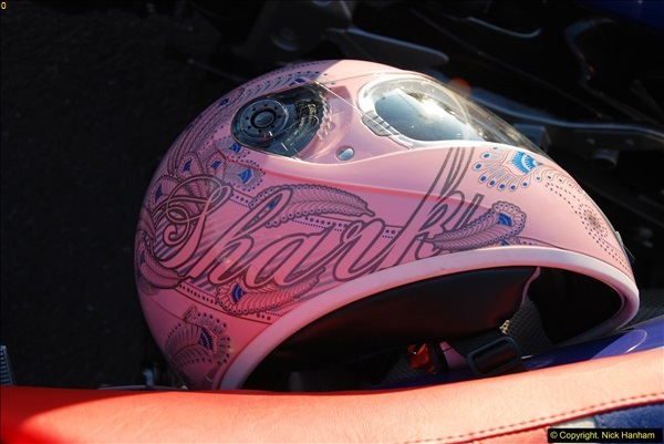 2014-09-02 Biker's Night on Poole Quay.  (33)033