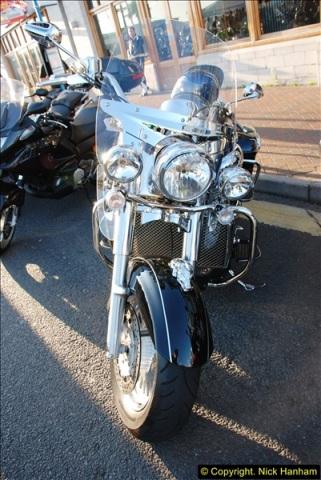 2014-09-02 Biker's Night on Poole Quay.  (41)041