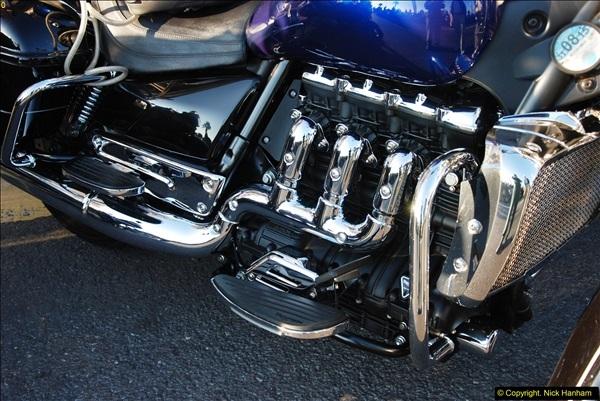 2014-09-02 Biker's Night on Poole Quay.  (42)042