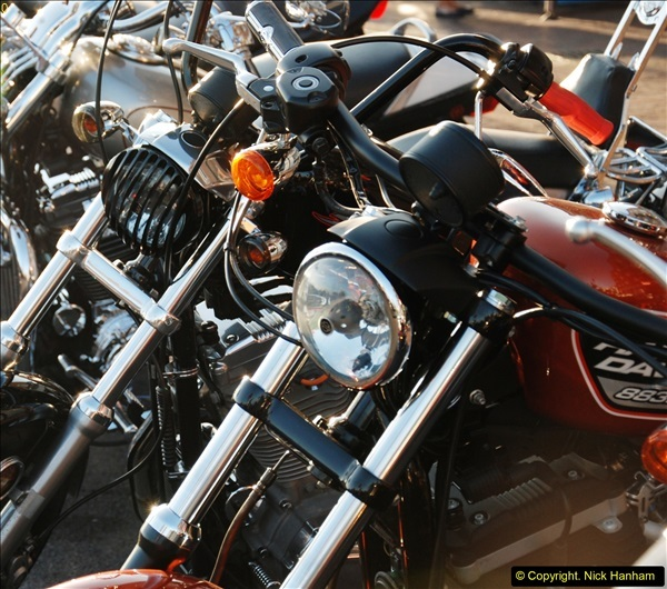 2014-09-02 Biker's Night on Poole Quay.  (47)047