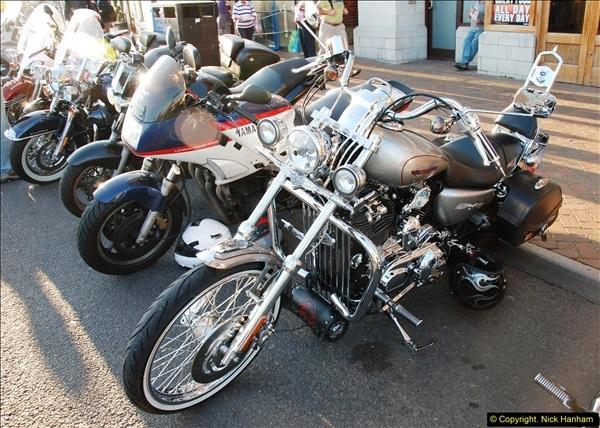 2014-09-02 Biker's Night on Poole Quay.  (48)048
