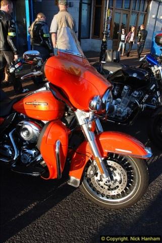 2014-09-02 Biker's Night on Poole Quay.  (52)052