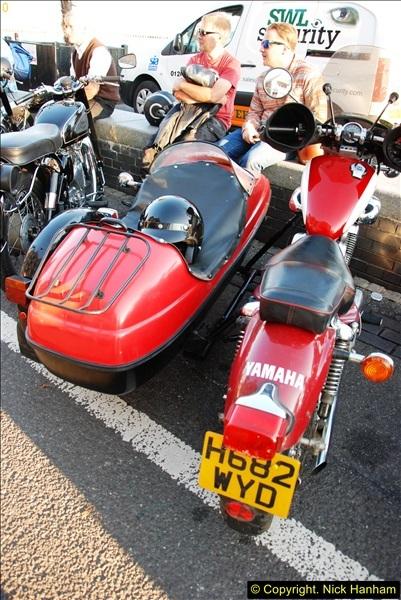 2014-09-02 Biker's Night on Poole Quay.  (62)062