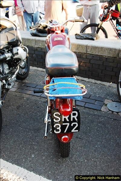 2014-09-02 Biker's Night on Poole Quay.  (69)069
