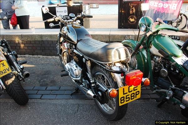 2014-09-02 Biker's Night on Poole Quay.  (73)073