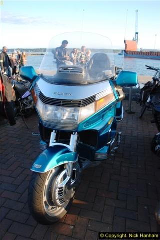 2014-09-02 Biker's Night on Poole Quay.  (102)102