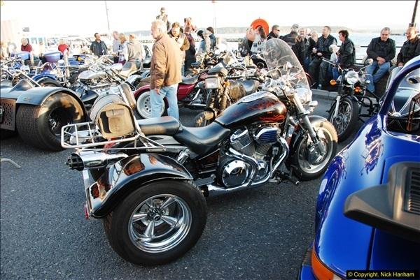 2014-09-02 Biker's Night on Poole Quay.  (112)112