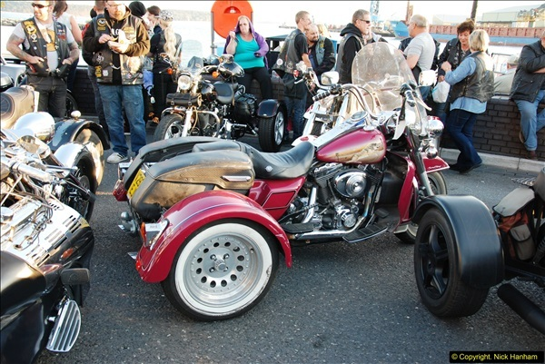 2014-09-02 Biker's Night on Poole Quay.  (117)117