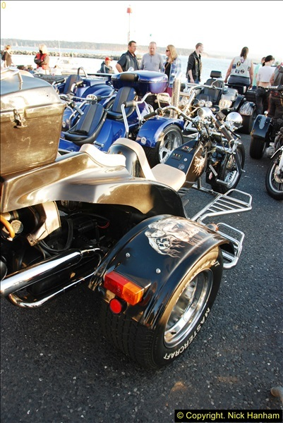 2014-09-02 Biker's Night on Poole Quay.  (118)118