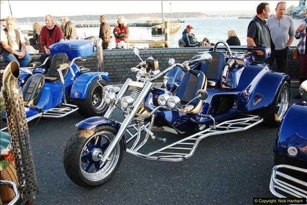 2014-09-02 Biker's Night on Poole Quay.  (119)119