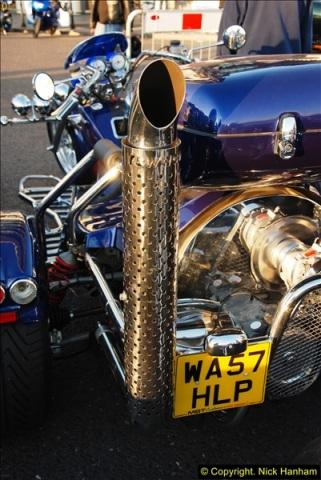 2014-09-02 Biker's Night on Poole Quay.  (122)122