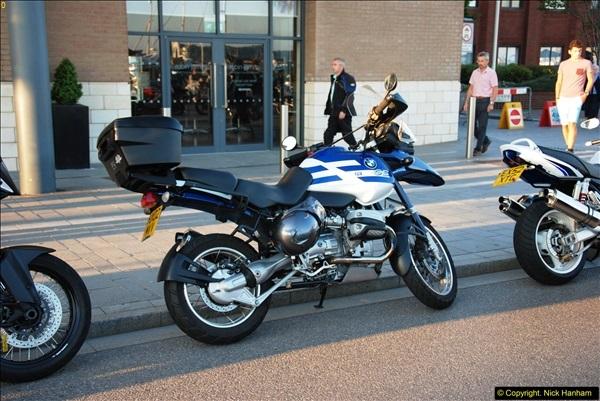 2014-09-02 Biker's Night on Poole Quay.  (145)145
