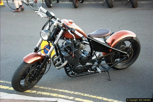 2014-09-02 Biker's Night on Poole Quay.  (161)161